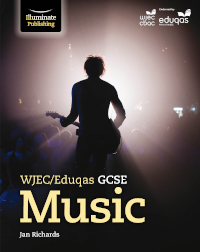 WJEC/Eduqas GCSE Music Audio & Weblinks